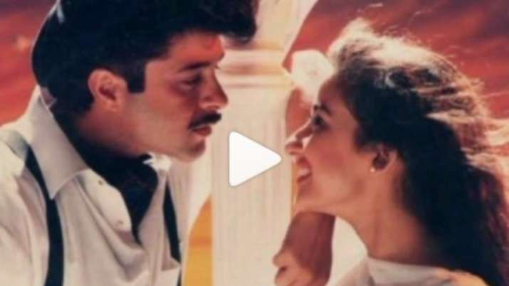 Anil Kapoor shares nostalgic video celebrating 27 years of '1942: A Love Story'