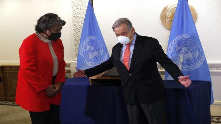 Coronavirus, social inequality, warning, UN chief, Antonio Guterres, pandemic, death,  illness