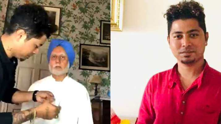 Anupam Kher mourns demise of his 'The Accidental Prime Minister' makeup artist