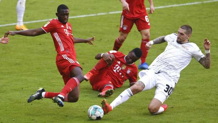FC Bayern, Bayern Munich