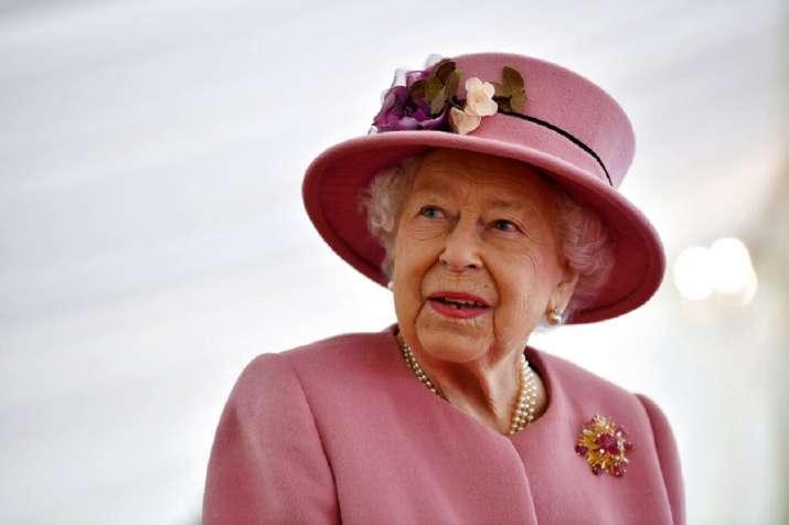 Queen Elizabeth II returns to royal duties after husband