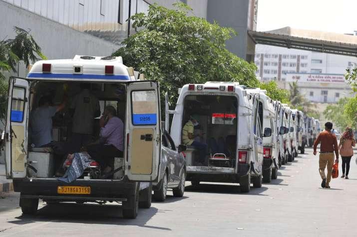 Param Vir Chakra recipient's son dies after hospital's