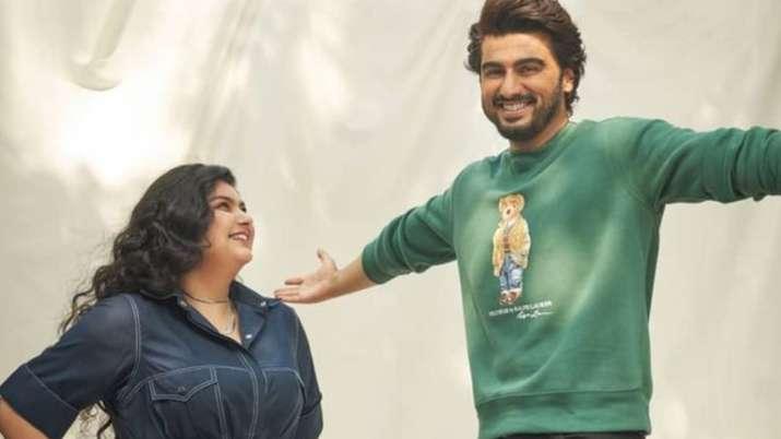 COVID-19: Arjun Kapoor, sister Anshula raise Rs 1 cr to help people amid pandemic