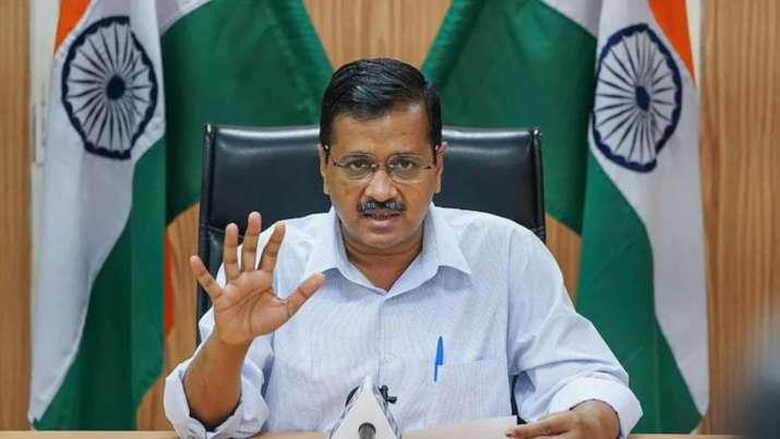 DelhiCM Arvind Kejriwal