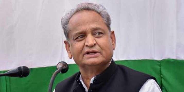 Second wave of coronavirus destructive, but our govt prepared: Rajasthan CM Ashok Gehlot