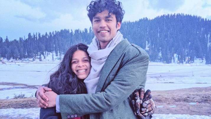 Irrfan Khan's son Babil completes first schedule of debut film
