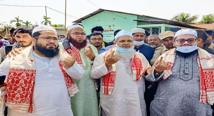 assam election news, assam election latest news,assam latest news,congress shifts candidates to raja