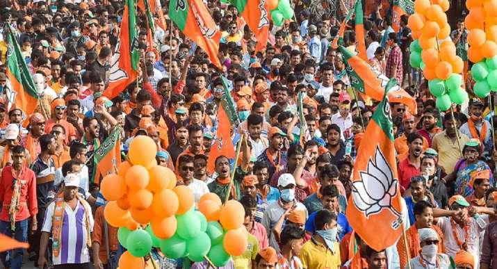 up panchayat election, zila panchayat sadasya list, up bjp,bjp up,zila panchayat list agra,zila panc