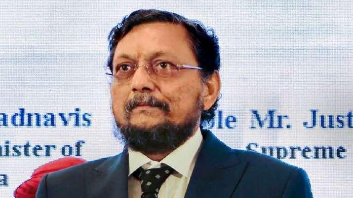 CJI Sharad Arvind Bobde