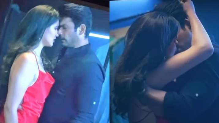 Sidharth Shukla, Sonia Rathee's steamy romantic clip from Broken But Beautiful 3 goes viral | WATCH