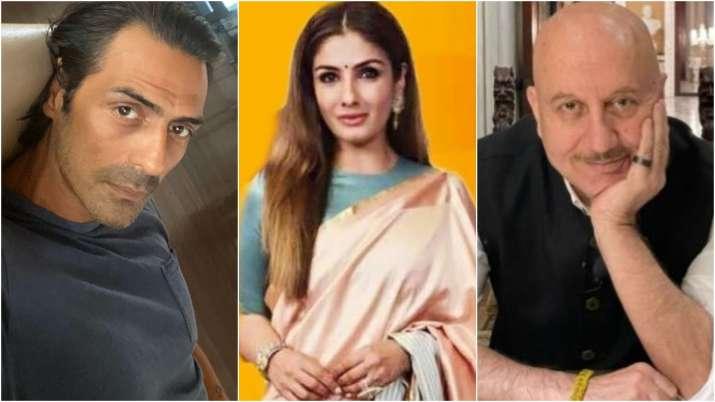 Bollywood actors wish fans on Ram Navami