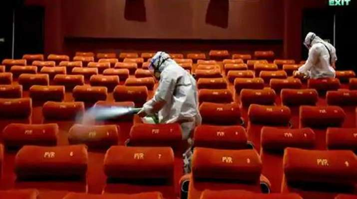 odisha cinema halls sealed