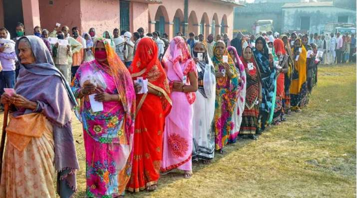 up panchayat polls