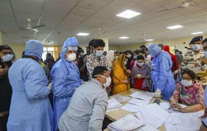 rohtak coronavirus hospitals
