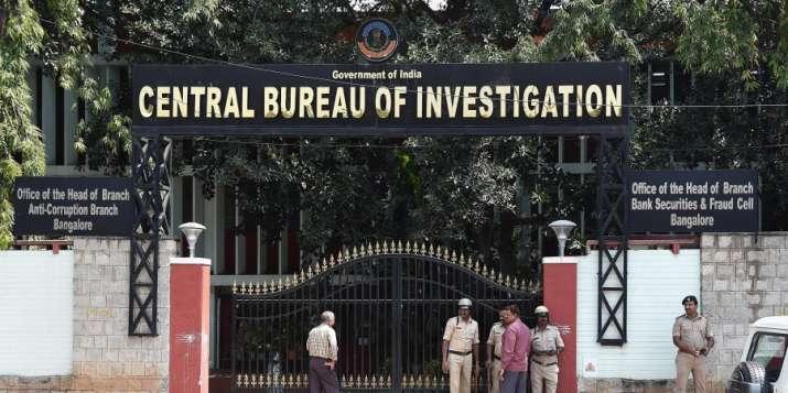 CBI questions Sachin Vaze, Param Bir Singh over corruption