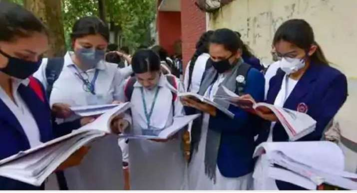 CBSE board exams to commence from May 4.