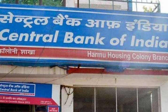 Central Bank of India cancels agreement to sell stake in