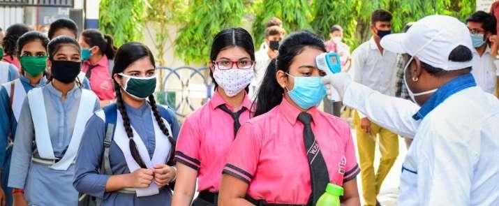 Chhattisgarh CGBSE exams 2021