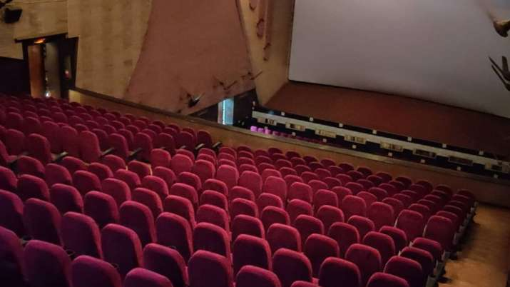 COVID19: Shooting in Telangana to continue with work force of 50 or less, theatres to shut by 8 pm