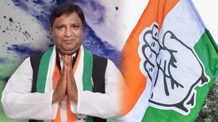 Rezaul Haque death, Congress candidate death, Samsherganj constituency