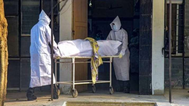 Under-trial prisoner, Tihar Jail, prisoner death, COVID-19, second wave, coronavirus pandemic