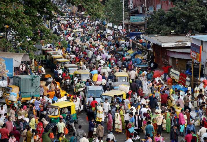 India's 2nd Covid wave more infectious, lower fatality