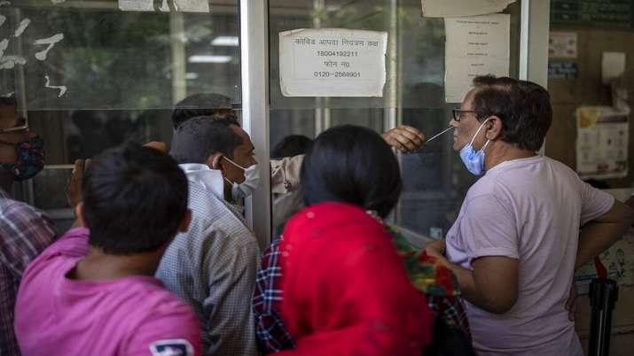 Delhi covid, Delhi covid hospitals