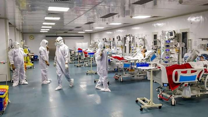 The Defence Ministry instructed 67 hospitals run by