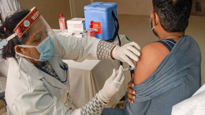 Vaccinated people better protected against Covid but can still transmit disease: experts