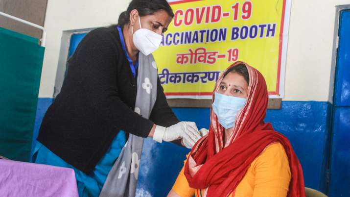 IMA urges PM Modi to start COVID-19 vaccination for all above 18 years