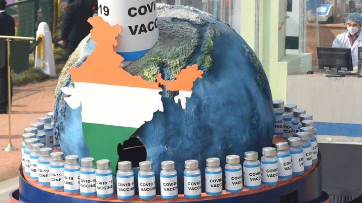 covid vaccine india, coronavirus vaccine india