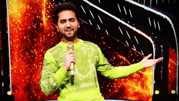 Indian Idol 12: Mohammad Danish sings Hanuman Chalisa, contestants perform musical Ramayana