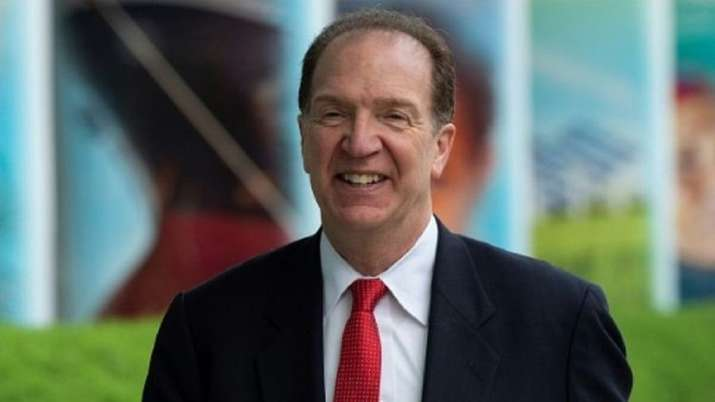 Global growth, US, China, India, World Bank, World Bank president David Malpass, COVID-19 pandemic,