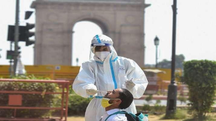 delhi, coronavirus, pandemic, second wave of covid, corona delhi cases