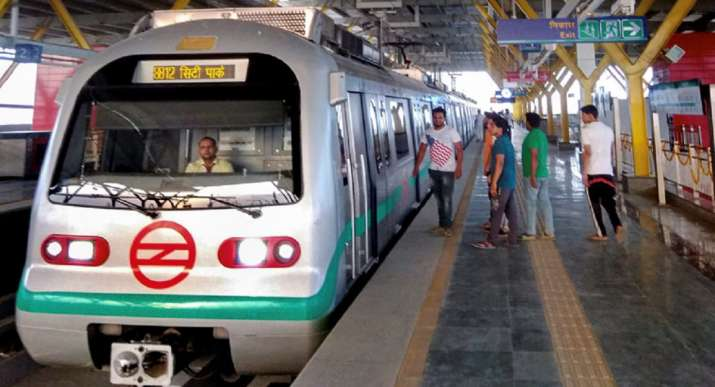 Delhi Lockdown: Metro train timings updated - check details