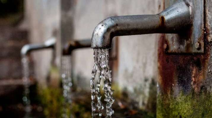 Water supply affected in various parts of Delhi