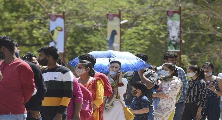 delhi covid cases,delhi coronavirus cases today, delhi covid cases today