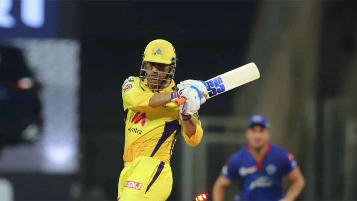 IPL 2021: MS Dhoni fined Rs 12 lakh for slow over-rate against Delhi Capitals