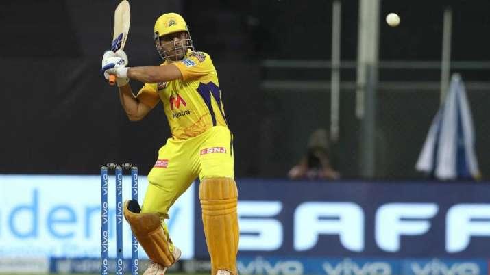 MS Dhoni, IPL 2021, IPL CSK