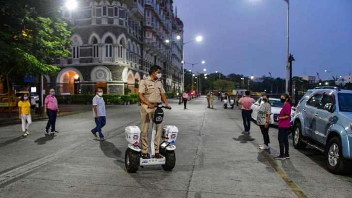 Mumbai, E-pass system, E-pass system reintroduced, emergency travel, Maharashtra, COVID-19 pandemic,