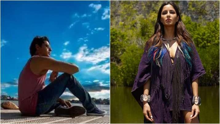 Siddharth Malhotra, Katrina Kaif