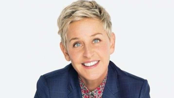 Ellen DeGeneres to narrate, executive produce wildlife show