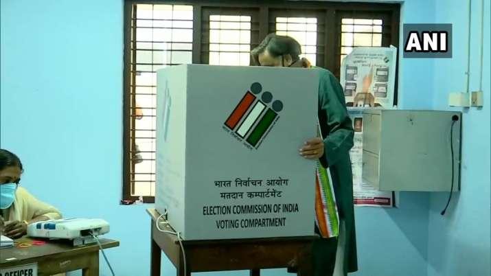 India Tv - kerala polls 2021