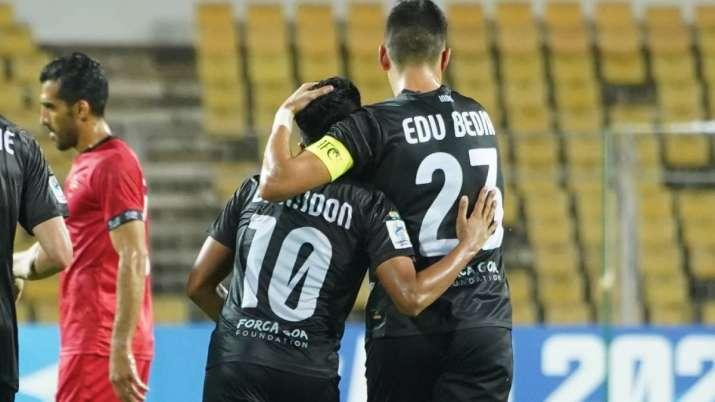 FC Goa, AFC Champions League