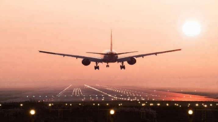 International passenger flights suspended till May 31