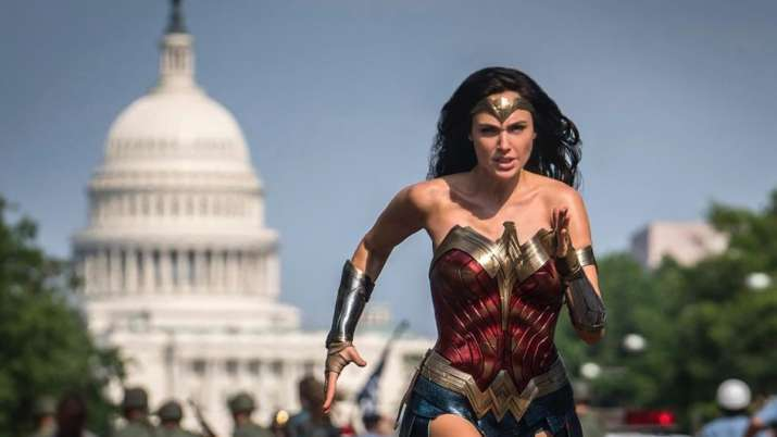 Equal pay has been my biggest struggle: Hollywood star Gal Gadot