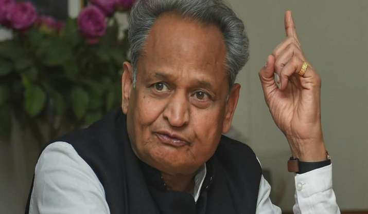 Rajasthan govt transfers 67 IAS officers including