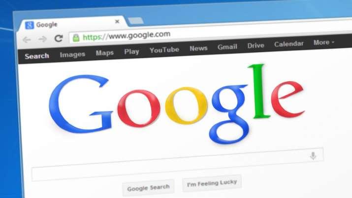 google, google web