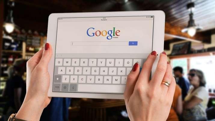 google, google one