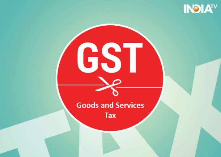 gst rule for msme